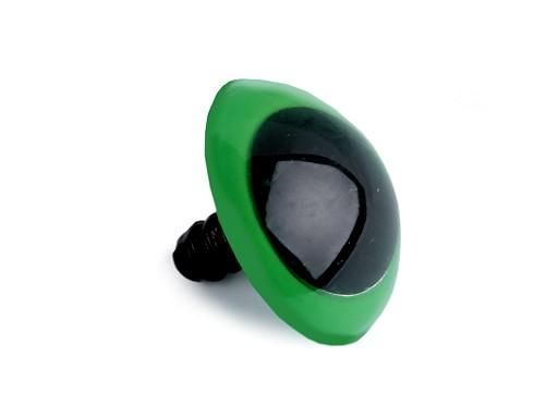 Bezpečnostní oči velké Ø26 mm