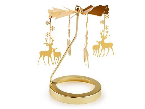 Andělské zvonění / vánoční kolotoč