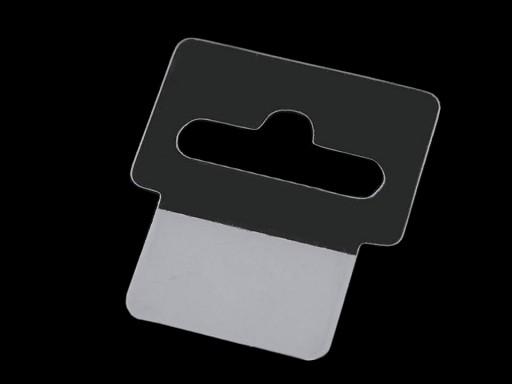 Samolepicí závěska 30x35 mm