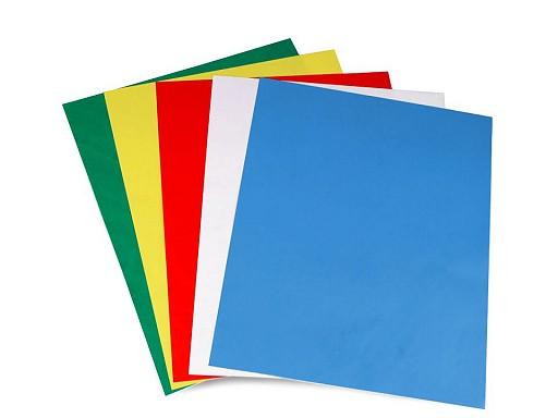 Kopírovací papier - farebný