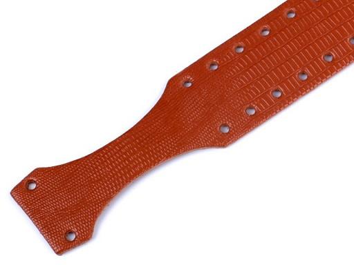 Popruh / ucho na kabelku 4x67 cm