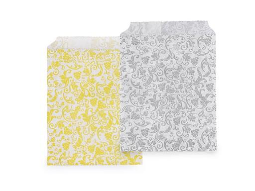 Papírový sáček 9,5x14 cm
