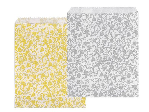 Papírový sáček 13x17,5 cm