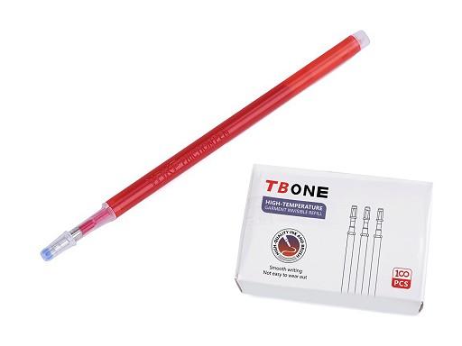 Mizící propisovací tužka na textil