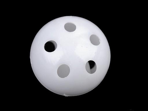 Chrastítko kulička Ø33 mm
