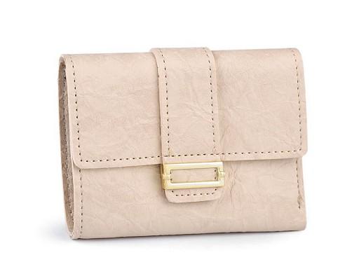 Peněženka 9x11,5 cm