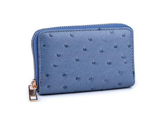 Dámská peněženka 8x13 cm