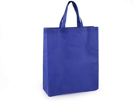 Bevásárló táska nem szövött textilből 34x40 cm