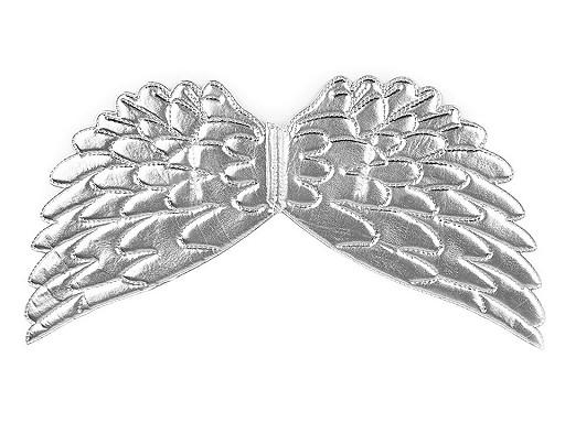 Andělská křídla 22x44 cm