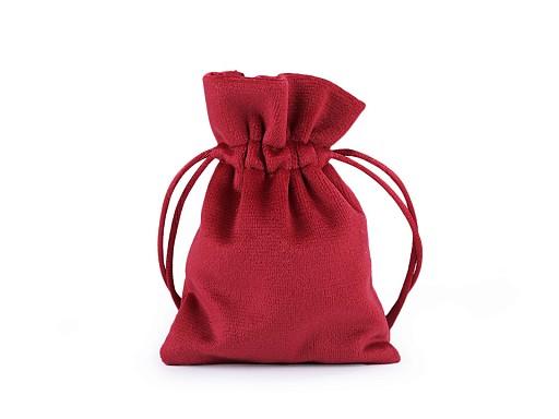 Velvet Gift Bag 8x11 cm