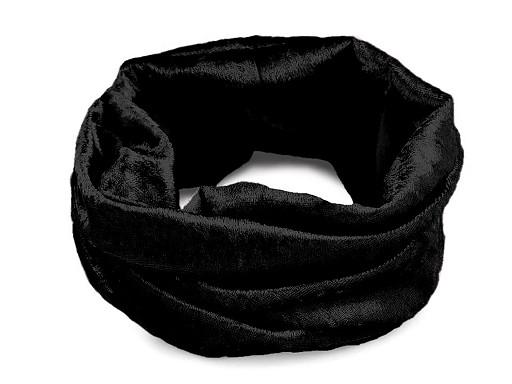 Multifunkční šátek / rouška / nákrčník - dámský, dětský