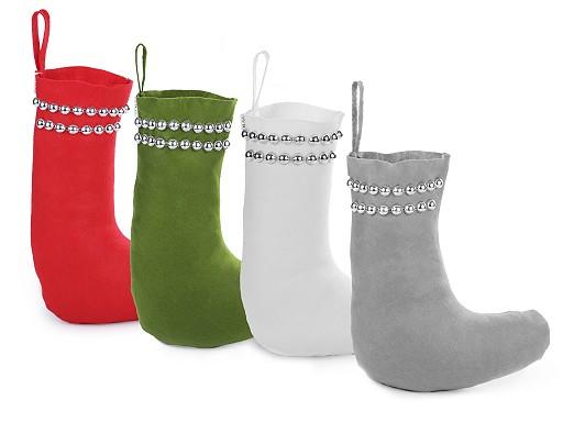 Mikulášská / vánoční bota