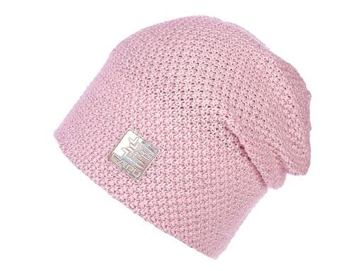 Girls Hat with Lurex
