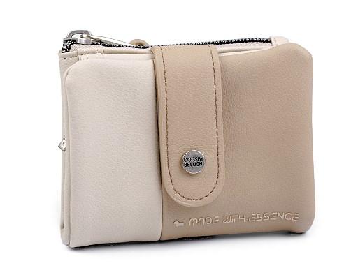 Peňaženka Dogsbybeluchi 9x12 cm