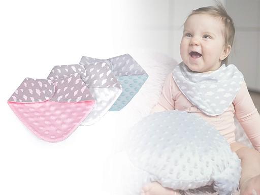 Slintáček / šátek pro miminko