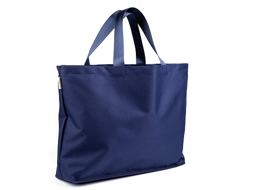 Firm Shopping Tote Bag