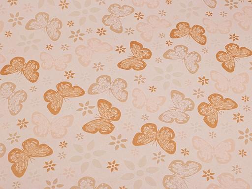 Balicí papír motýl 0,78x40 m