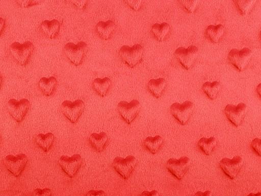 Minky 3D srdce