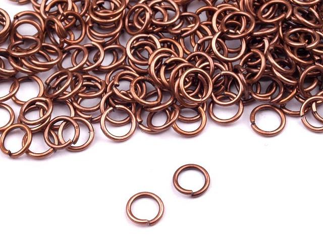 Kroužek spojovací Ø5 mm
