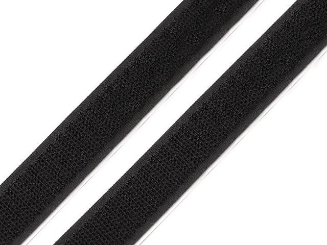 Klettverschluss Haken selbstklebend Breite 20mm