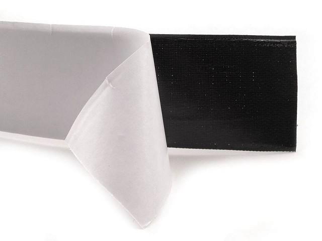 Arici - bandă scai autoadezivă, 50 mm