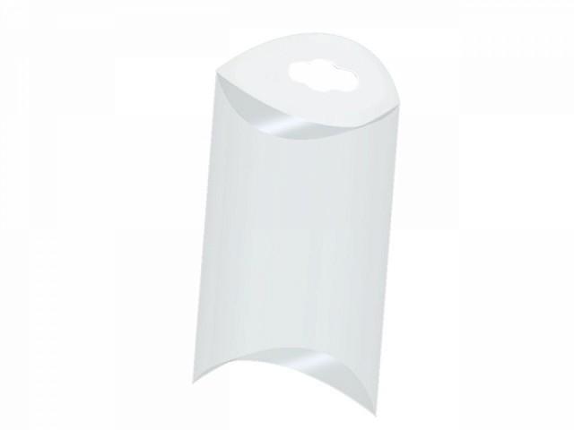 Cutie plastic euroholder, 5x8,5 cm