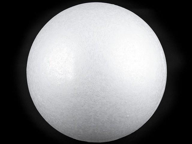 Kula styropianowa Ø25 cm