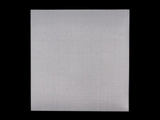 Műanyag kanavász / hímzőháló 37x41,5cm