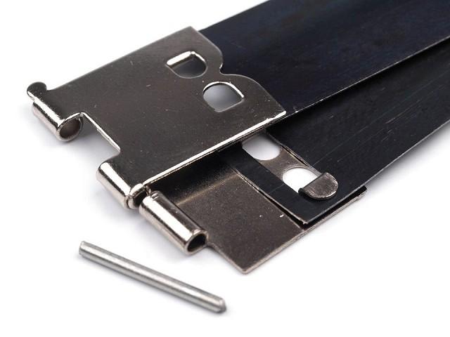 Pierko / zapínanie na výrobu mincovky 14x100 mm