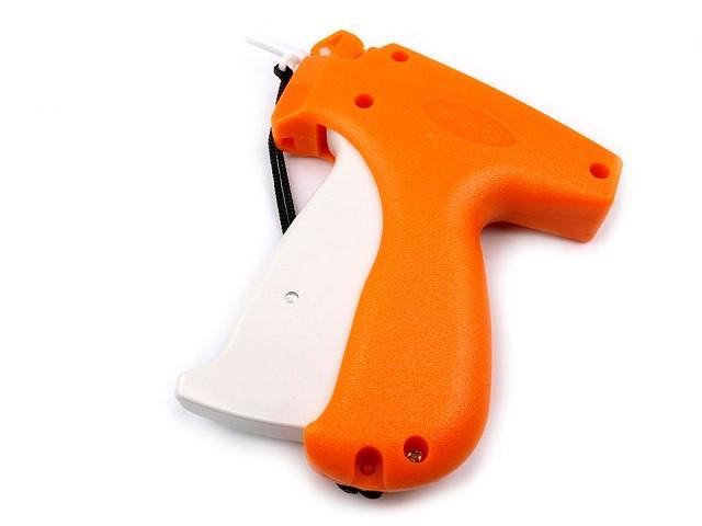 Szálbelövő pisztoly MPIO