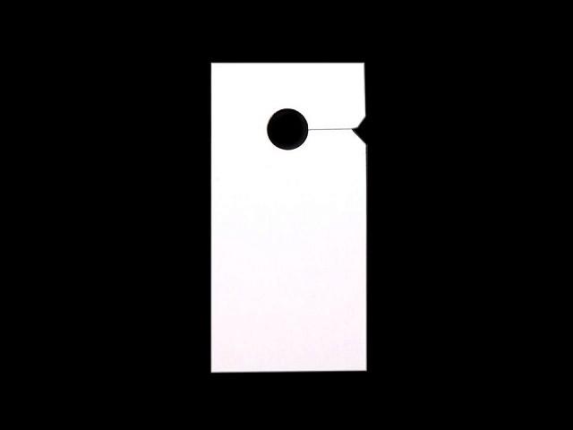 Preisschilder 30x60mm aus Papier
