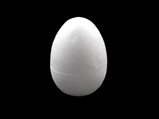 Ei Styropor 4x5,5 cm