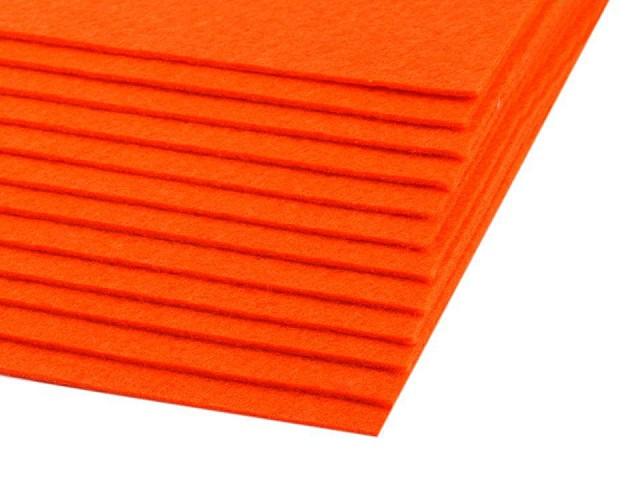 Látková dekoratívna plsť / filc 20x30 cm