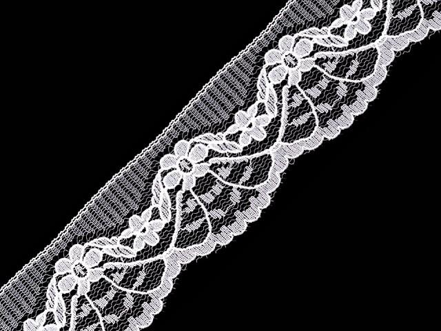 Polyamide Lace width 40 mm