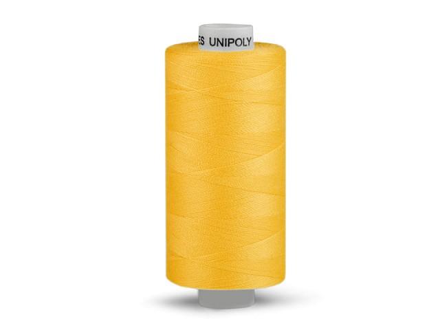 Polyesterové nitě Unipoly návin 500 m