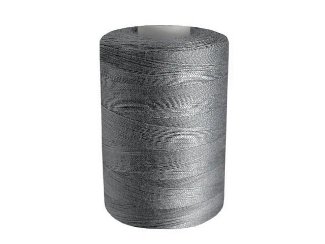 Polyesterové nite pre overlocky aj klasické šitie návin 1000 m PES 40/2 James