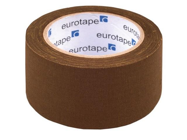 Bandă adezivă textilă, 10mx48mm