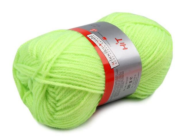 Fir de tricotat Hit, 50 g