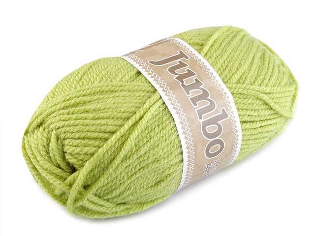 Fir de tricotat Jumbo, 100 g