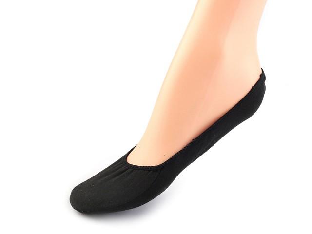 Socken für Ballerinas, Baumwolle