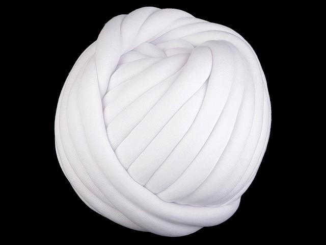 Priadza Marshmallow hrubá 750 g