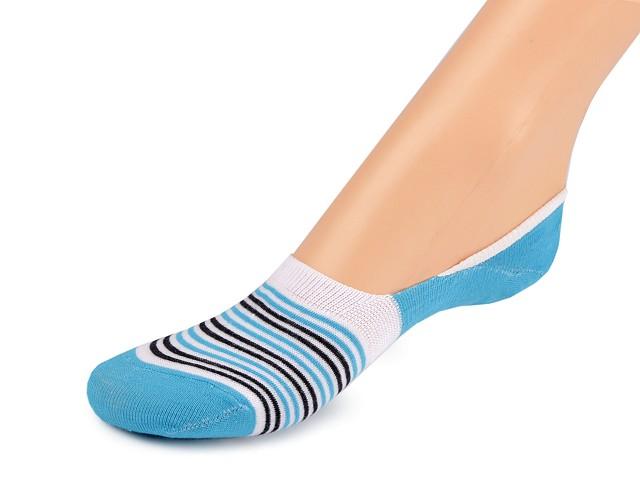 Chlapčenské bavlnené ponožky krátke