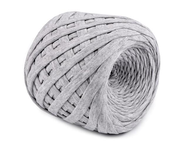 Bandă de tricotat Spaghetti 320-350 g