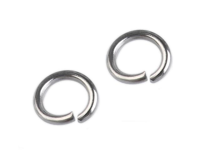 Krúžok spojovací Ø6 mm z chirurgickej ocele