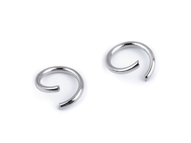Krúžok spojovací Ø4 mm z chirurgickej ocele