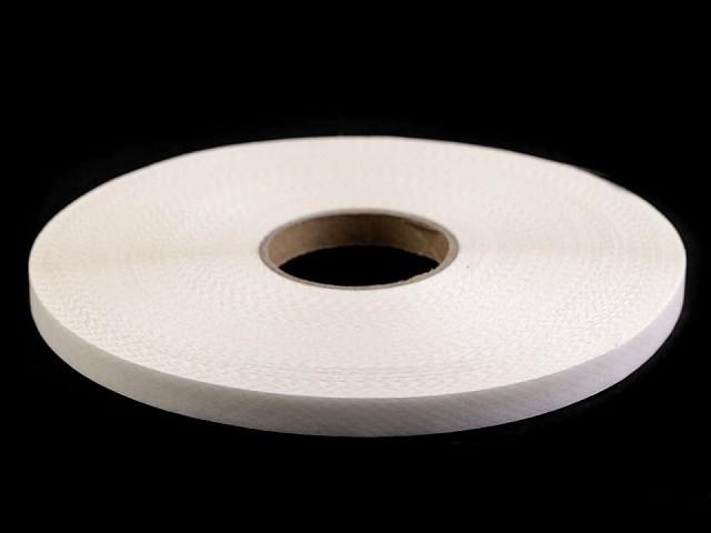 Roulau de toile thermocollante, largeur 10 mm