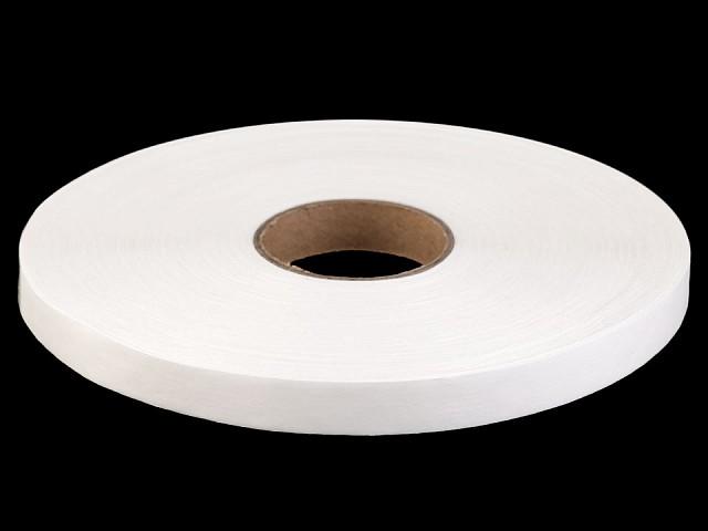 Zažehlovací páska šíře 15 mm pavučinka