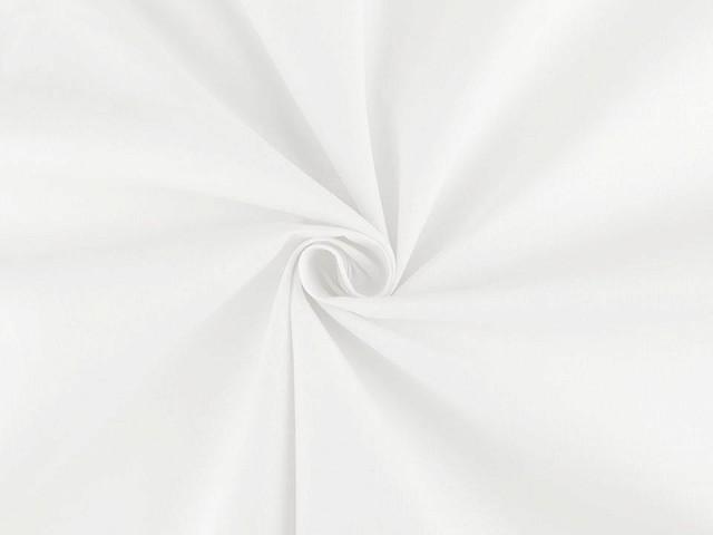 Bavlnená látka antibakteriálna s časticami striebra na šitie rúšok