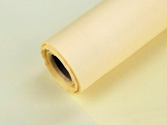 Dekorační taft jednostranný šíře 36 cm