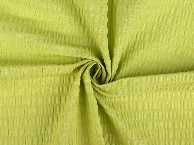 Bavlnený krep jednofarebný